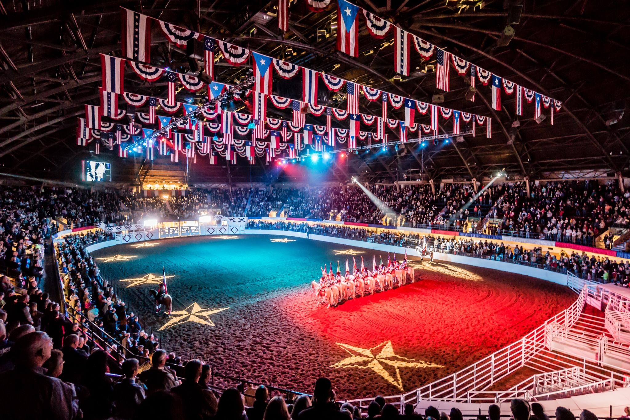 Counting Down Till The Fort Worth Stock Show Amp Rodeo