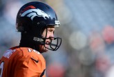 USP NFL: TENNESSEE TITANS AT DENVER BRONCOS S FBN USA CO
