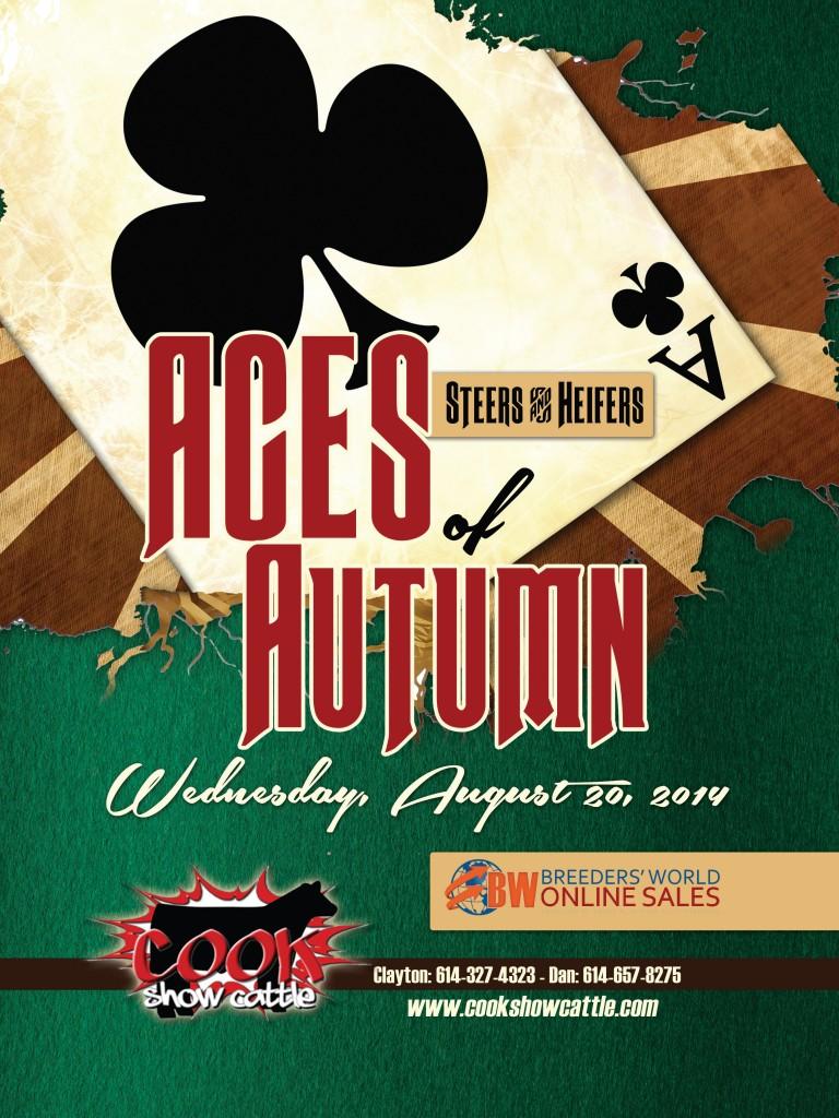 Aces of Autumn (1)