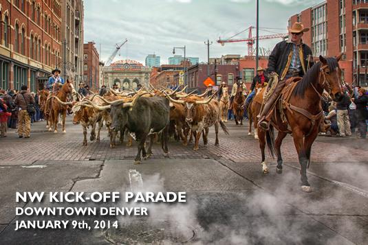 NWSS Parade