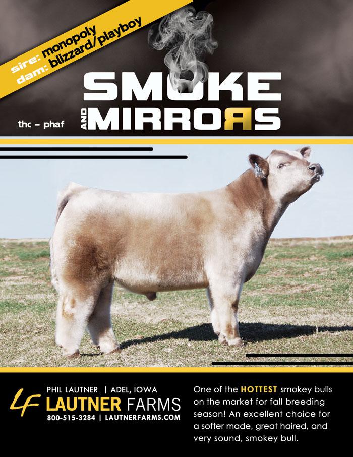 SmokeMirrors
