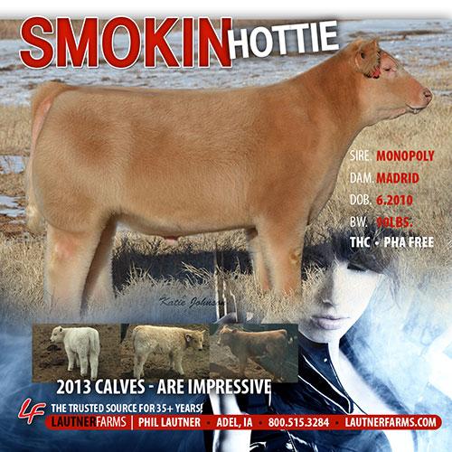 SmokinHotie