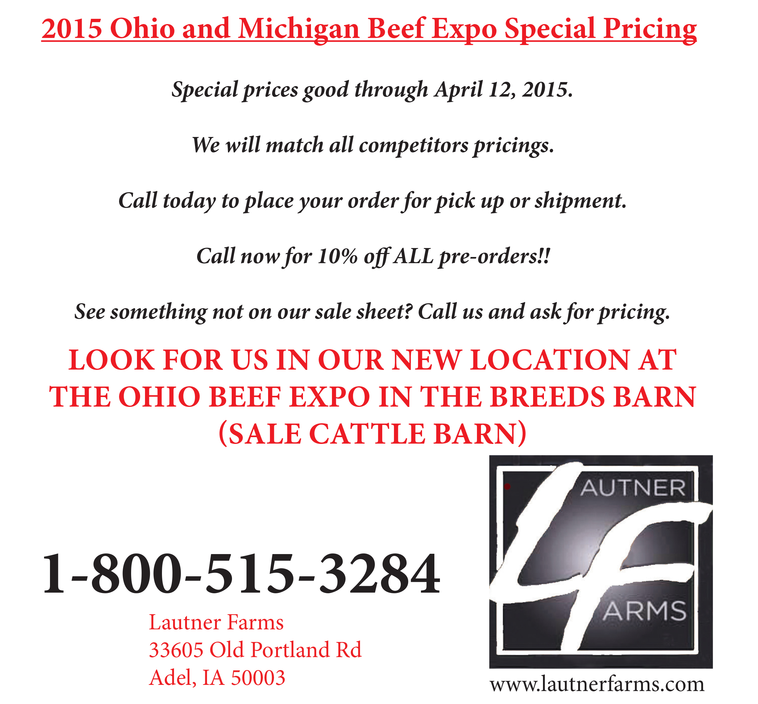 ohio beef expo 2015 back