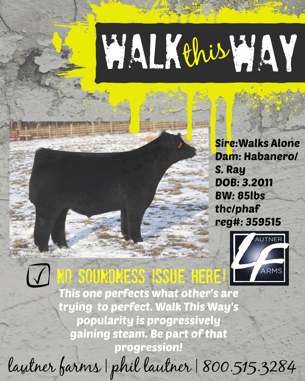 walkthiswayad